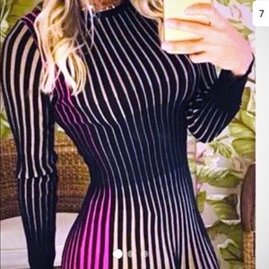 Size S Cocktail Dress
